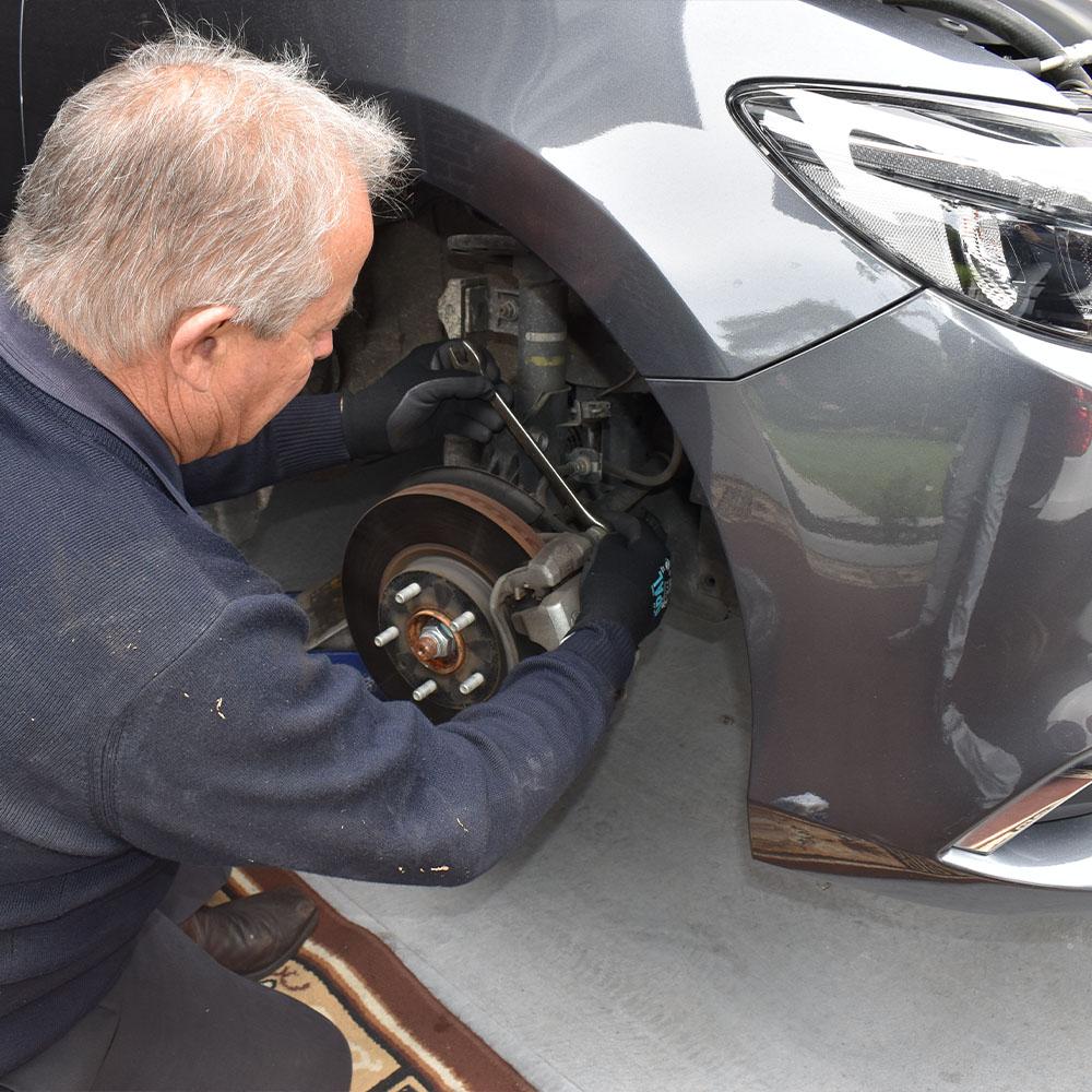 Brake Repairs Adelaide
